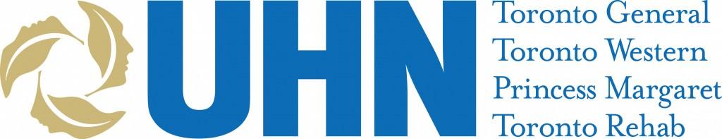 UHN Toronto logo